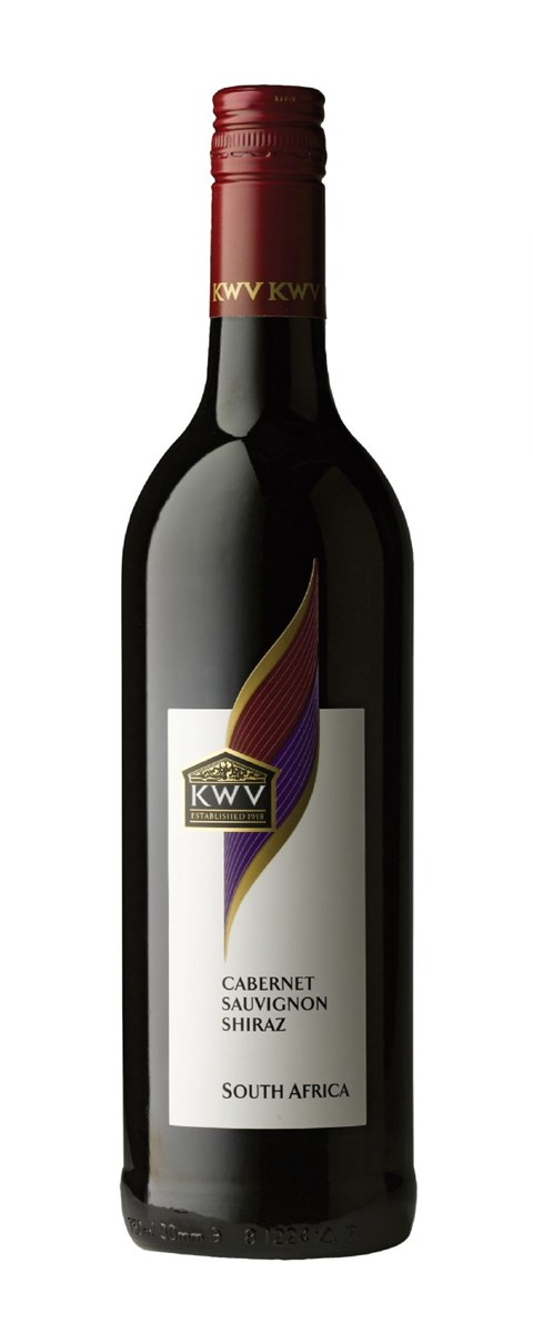 KWV Classic Collection Shiraz Cabernet Sauvignon 2009