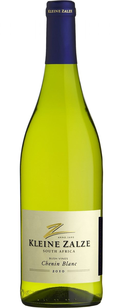 Kleine Zalze Cellar Selection Chenin Blanc Bush Vines 2010