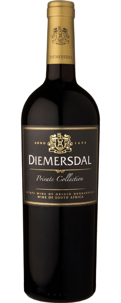 Diemersdal Private Collection 2009