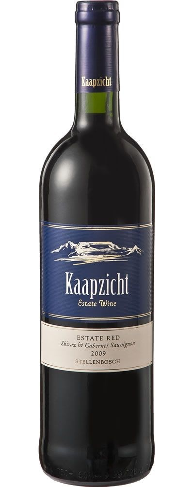 Kaapzicht Estate Red 2009