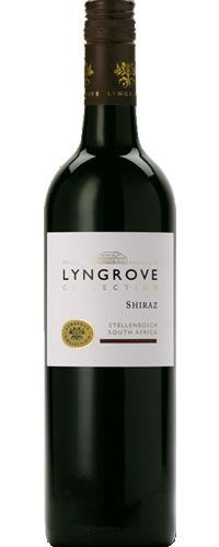 Lyngrove Collection Shiraz 2010