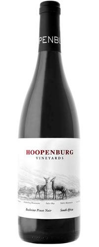 Hoopenburg Pinot Noir 2009