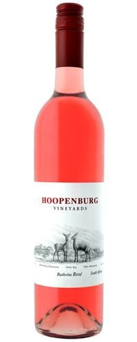 Hoopenburg Rosé (Bushvine) 2011