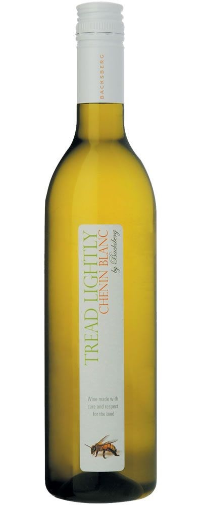 Backsberg Tread Lightly Chenin Blanc 2010