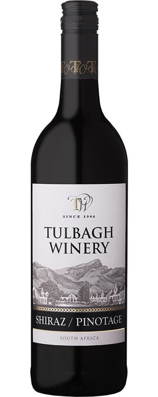 Tulbagh Winery Shiraz / Pinotage 2013