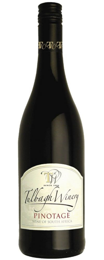 Tulbagh Winery Pinotage 2010