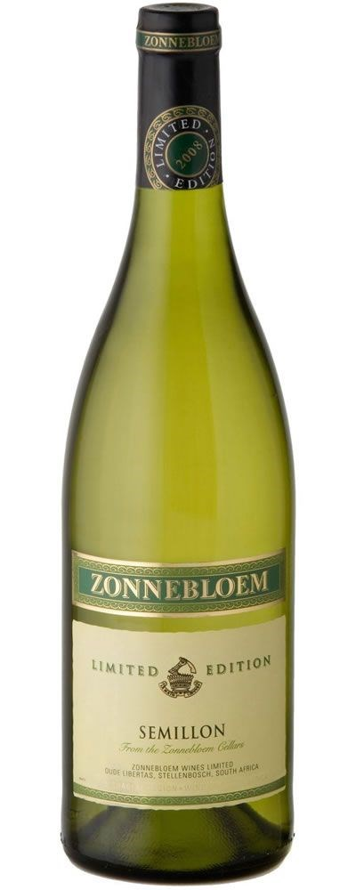 Zonnebloem Limited Edition Semillon 2011