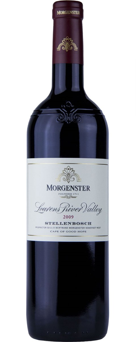 Morgenster Lourens River Valley 2009