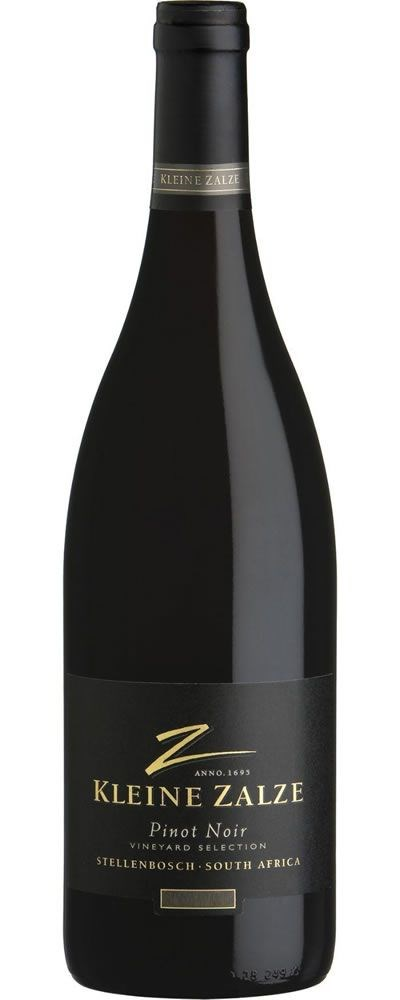 Kleine Zalze Vineyard Selection Pinot Noir 2010