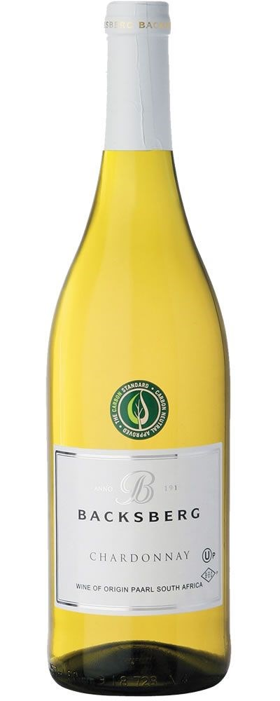 Backsberg Kosher Chardonnay 2011