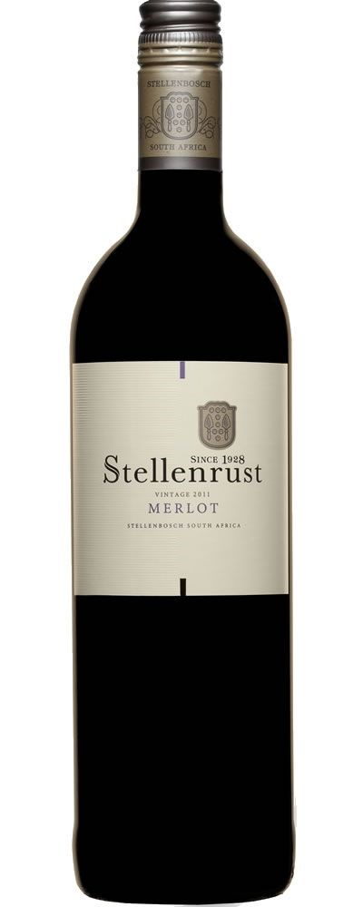 Stellenrust Merlot 2013 - Not Yet Available