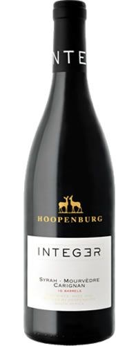 Hoopenburg Integer Red Blend 2009