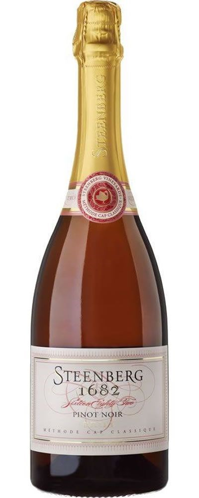 Steenberg Brut 1682 Pinot Noir MCC 2009 - SOLD OUT