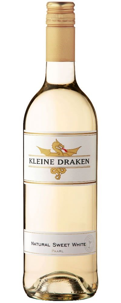 Kleine Draken Natural Sweet White NV