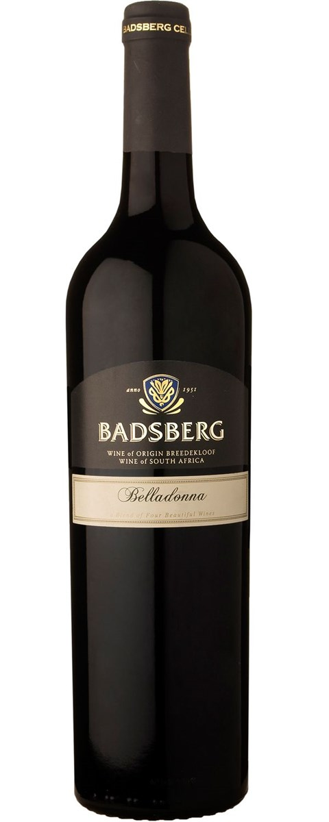 Badsberg Belladonna 2011 - SOLD OUT