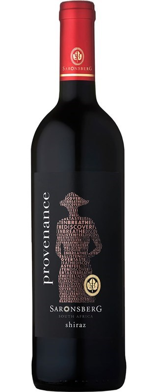 Saronsberg Provenance Shiraz 2011