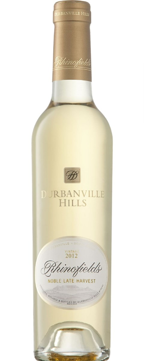 Durbanville Hills Rhinofields Noble Late Harvest 2012