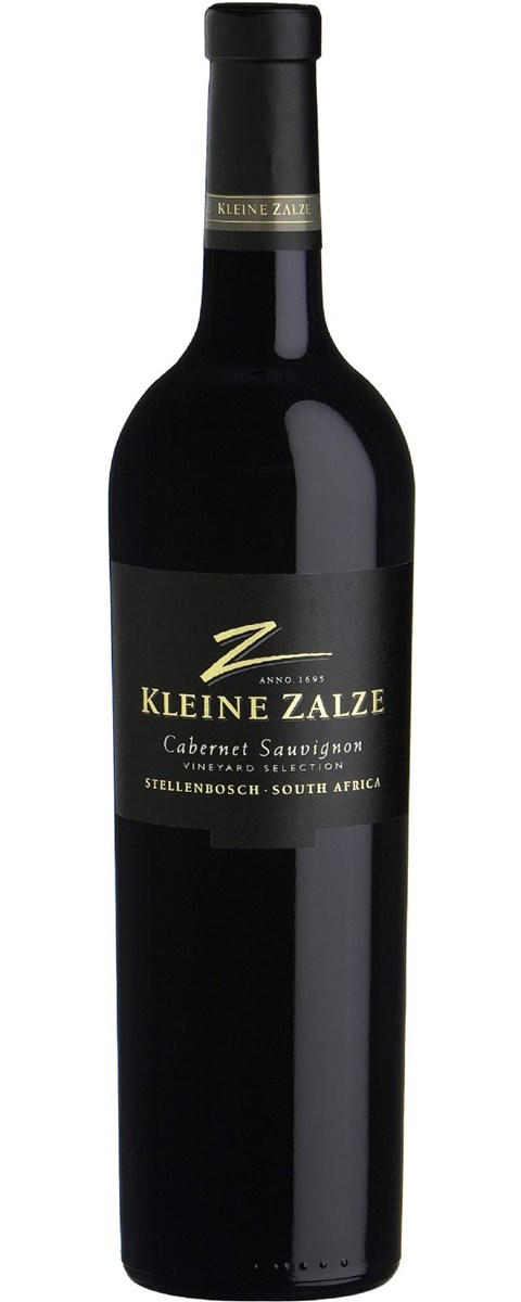 Kleine Zalze Vineyard Selection Cabernet Sauvignon 2010