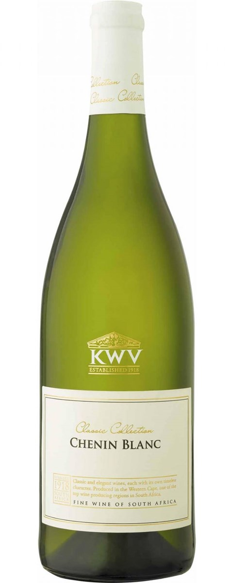 KWV Classic Collection Chenin Blanc 2013