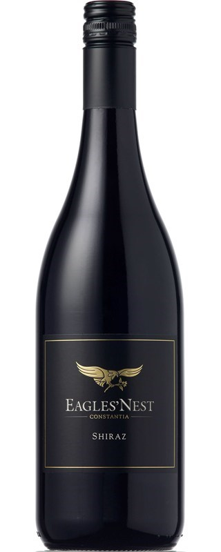 Eagles' Nest Shiraz 2011