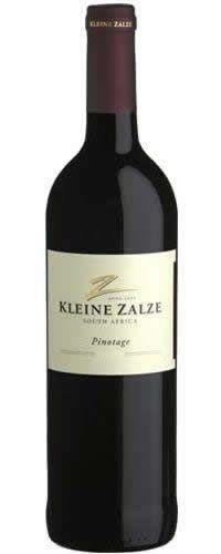 Kleine Zalze Cellar Selection Pinotage 2012