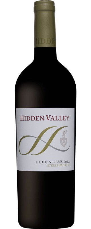 Hidden Valley Hidden Gems 2012