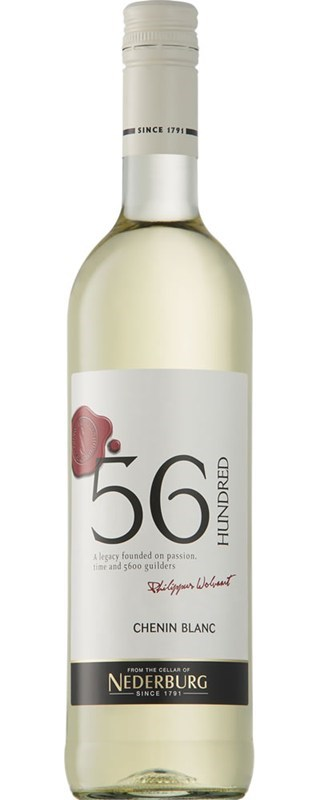Nederburg 56Hundred Chenin Blanc 2014