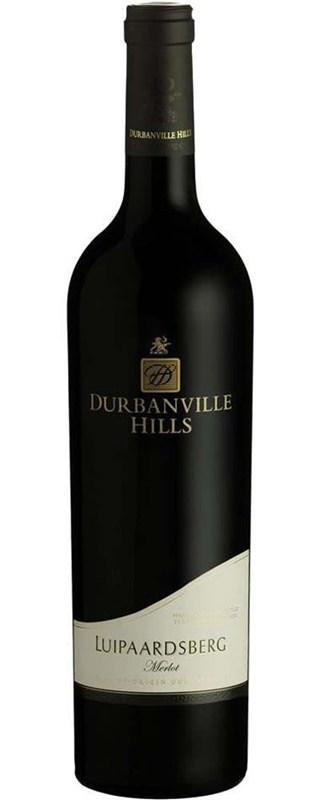 Durbanville hills vineyard luipaardsberg selection merlot for Berlin antique mall dealer reports