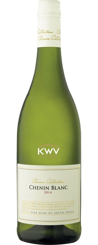 KWV Classic Collection Chenin Blanc 2014