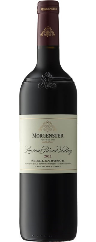 Morgenster Lourens River Valley 2011