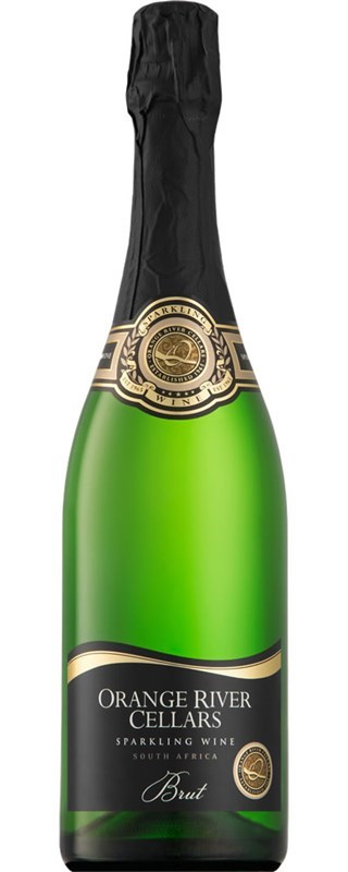 Orange River Cellars Brut NV