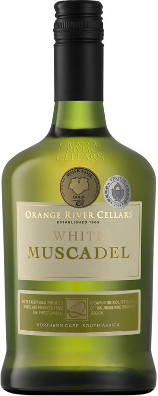 Orange River Cellars White Muscadel 2016