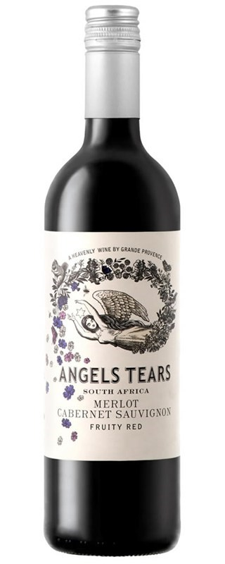 Angels Tears Red 2014