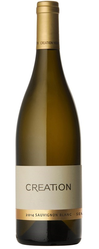 Creation Sauvignon Blanc / Semillon 2014