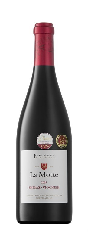 La Motte Pierneef Shiraz Viognier 1.5L Single Bottle