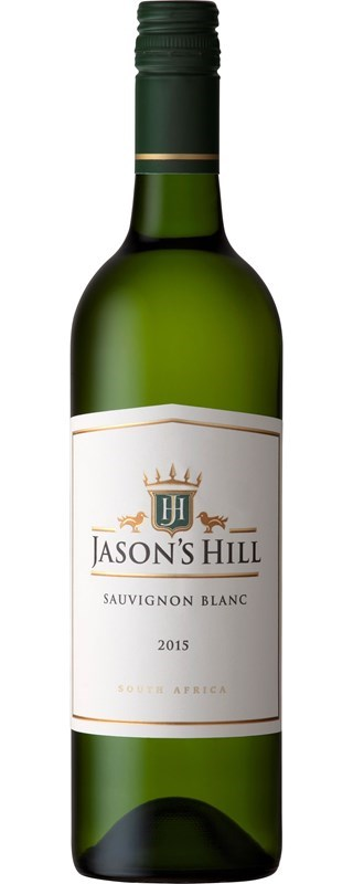 Jason's Hill Sauvignon Blanc 2015 SOLD OUT