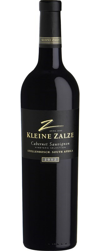 Kleine Zalze Vineyard Selection Cabernet Sauvignon 2012