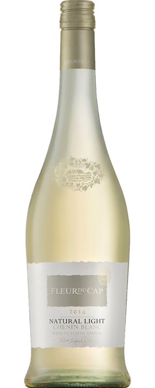 Fleur du Cap Natural Light Chenin Blanc 2015