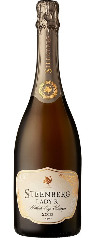 "Steenberg ""Lady R"" Methode Cap Classique 2010 - SOLD OUT"