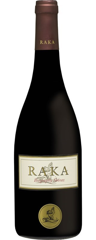 Raka Biography Shiraz 2012