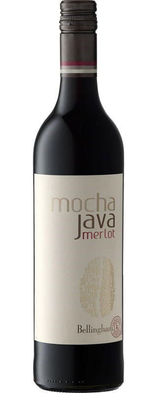 Bellingham Mocha Java Merlot 2015 - DISCONTINUED