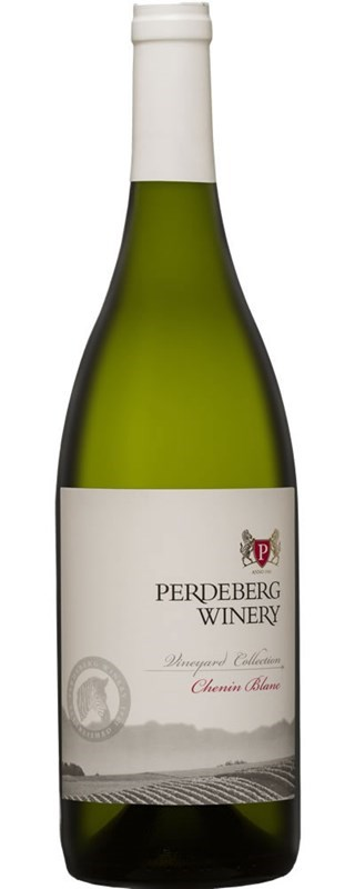 Perdeberg The Vineyard Collection Chenin Blanc 2015