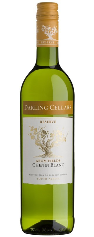 Darling Cellars Reserve Arum Fields Chenin Blanc 2016