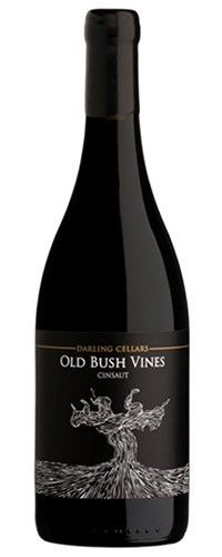 Darling Cellars Old Bush Vine Cinsaut 2015