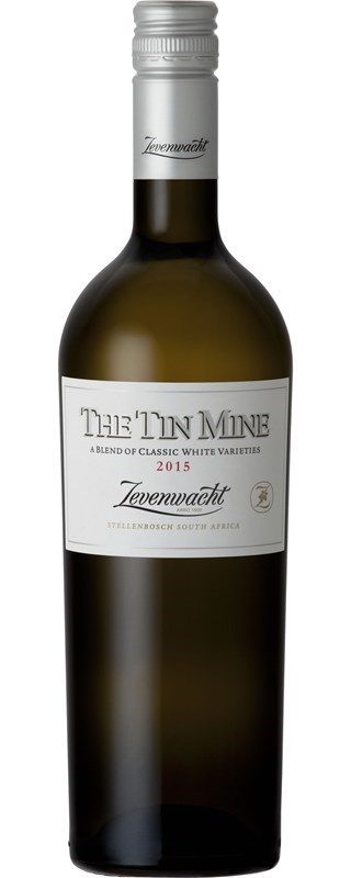 Zevenwacht The Tin Mine White 2015