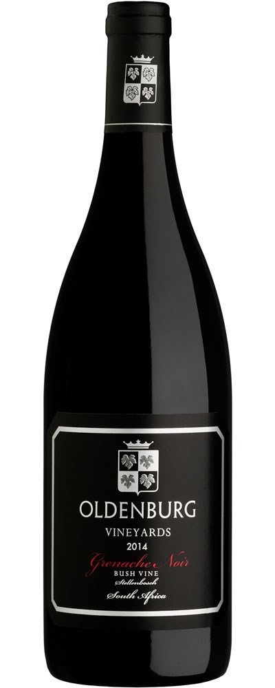 Oldenburg Grenache Noir 2014