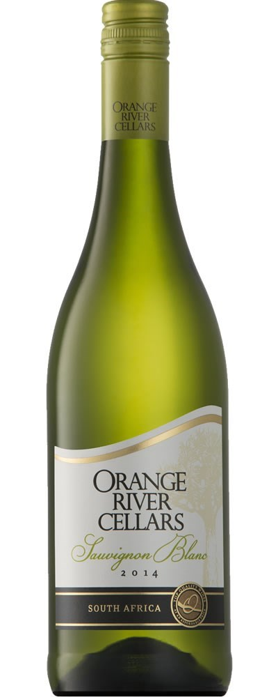 Orange River Cellars Sauvignon Blanc 2016