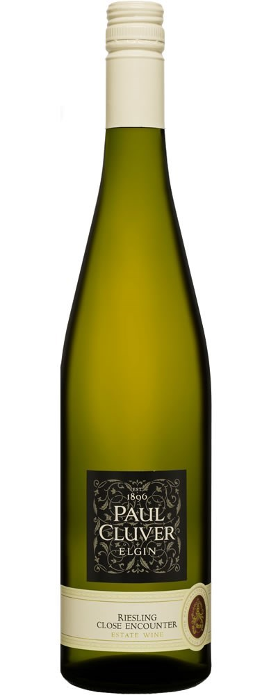 Paul Cluver 'Close Encounter' Riesling 2016