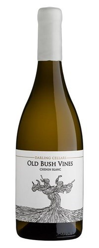 Darling Cellars Old Bush Vine Chenin Blanc 2016