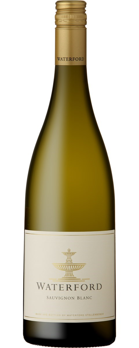 Waterford Elgin Sauvignon Blanc 2015
